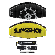 Slingshot B2: Two-meter trainer Kite