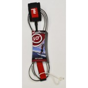 Red Paddle Red 10' Surf Leash