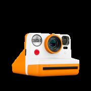 Polaroid Now i‑Type Instant Camera Orange