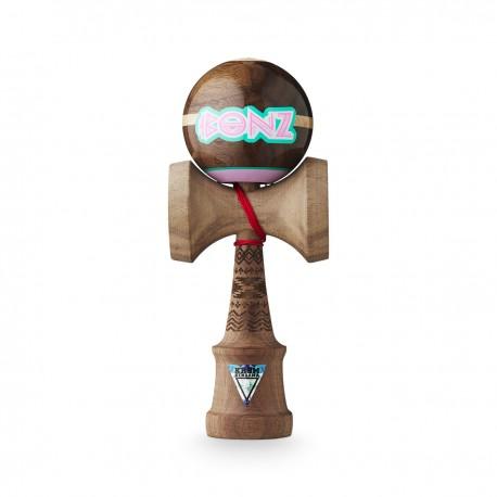 Krom Headshot PRO MOD Walnut - BONZ
