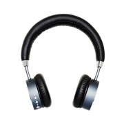 SACKit WOOFit Headphones Black